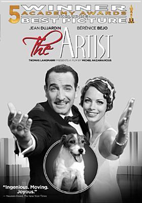 ARTIST BY DUJARDIN,JEAN (DVD)